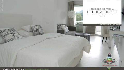Seehotel Europa ****s
