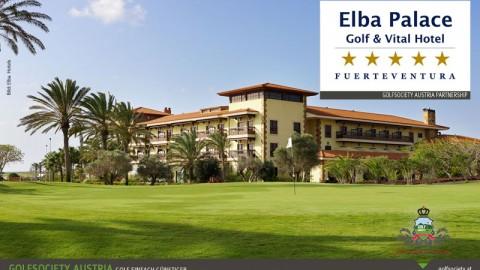 Elba Palace Golf & Vital Hotel *****