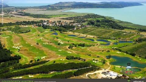 Golfwochenende am Plattensee