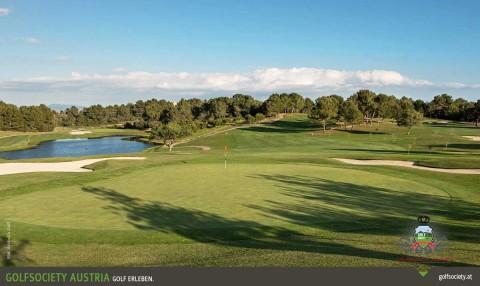 Golftage Palma 2017