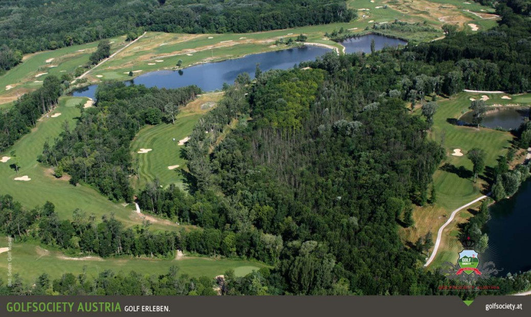 Bratislava Golf