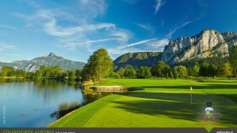 Golf-Festspiel