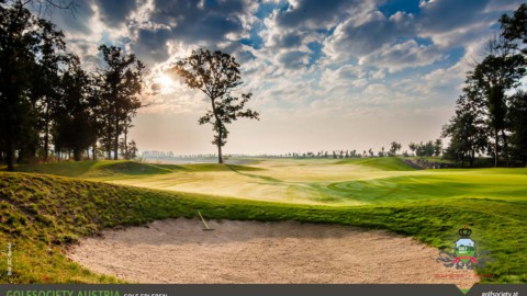 Bratislava Golf 2018