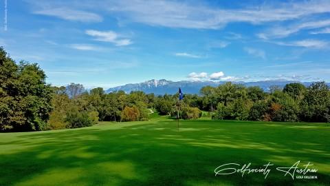 Winterbreak mit Golf in Udine